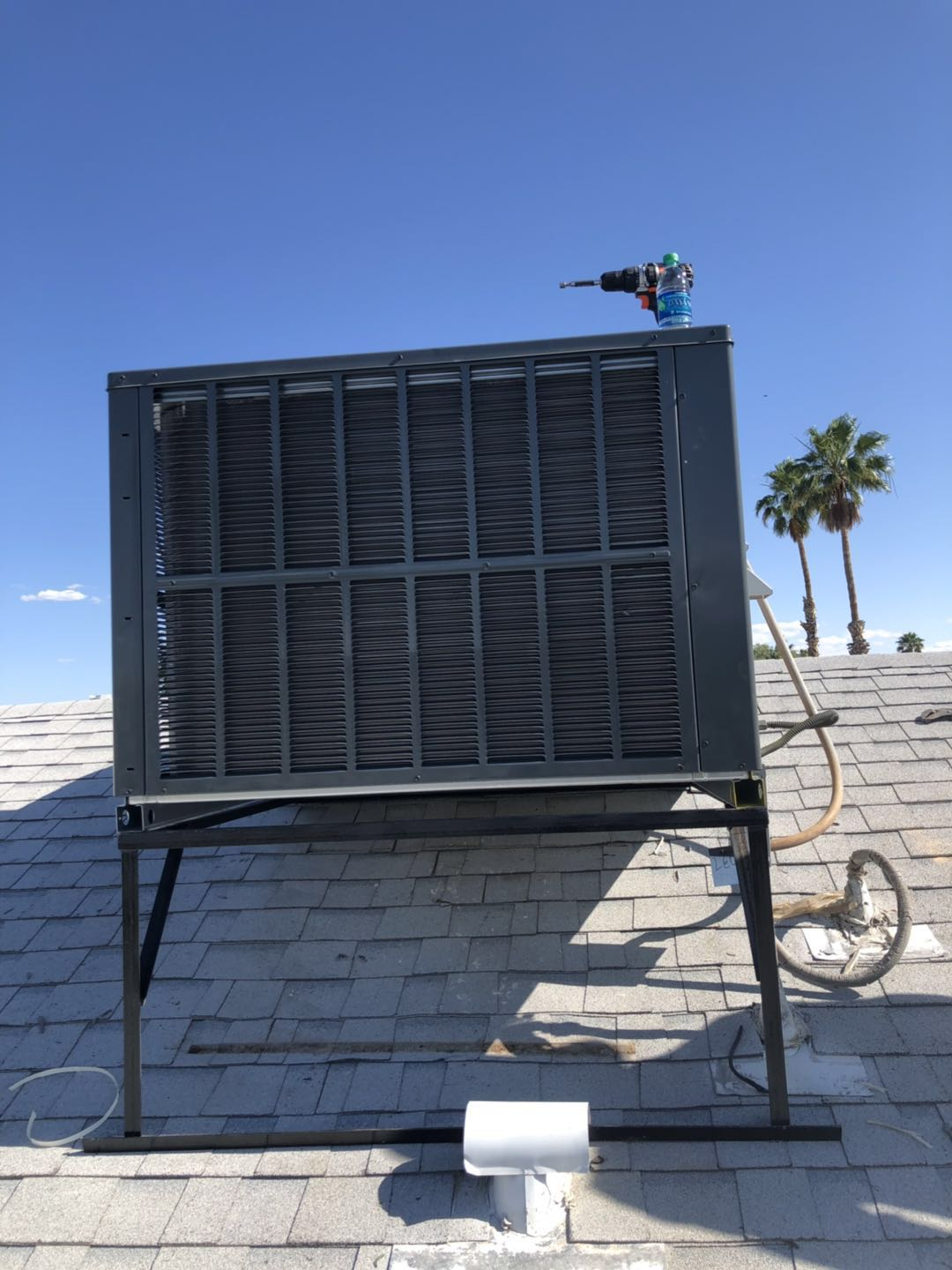 las vegas foster cooling & heating
